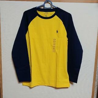 ラルフローレン(Ralph Lauren)のラルフローレン長袖TシャツL(14-16)(Tシャツ/カットソー)