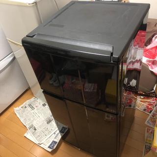 Haier - 埼玉東京 ハイアール 冷蔵庫 JR-N100C 98L 一人暮らし 2011