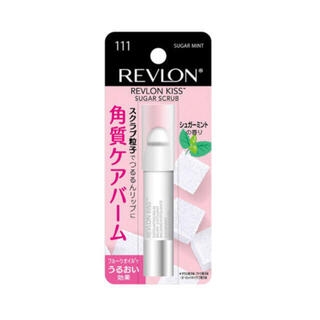 REVLON - REVLON 角質ケアバーム
