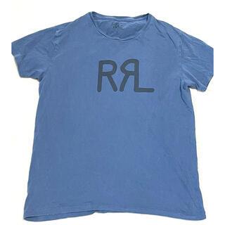 ダブルアールエル(RRL)のRRL Ralph Lauren クルーネックカットソー/Tシャツ(Tシャツ/カットソー(半袖/袖なし))