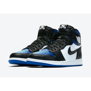 ナイキ(NIKE)のNike Air Jordan 1 Retro Game Royal 25cm(スニーカー)