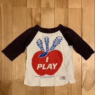 グルービーカラーズ(Groovy Colors)のGROOVY COLORS Tシャツ 100(Tシャツ/カットソー)