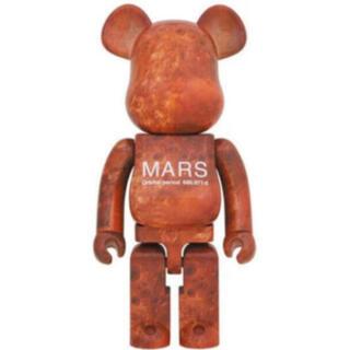 メディコムトイ(MEDICOM TOY)のmedicom  toy mars be@rbrick マーズ(その他)