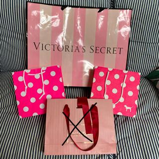 ヴィクトリアズシークレット(Victoria's Secret)のVictoria's Secret ヴィクシー PINK ショッパー(ショップ袋)