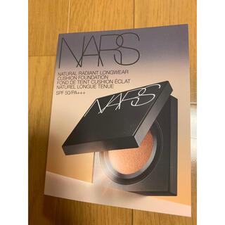 ナーズ(NARS)のNARS サンプル クッションファンデーション サンプル #5880(サンプル/トライアルキット)