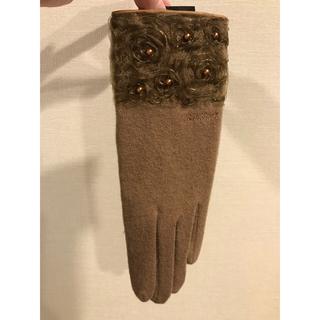 ランバン(LANVIN)の新品 LANVIN COLLECTION ❤︎ ランバン 手袋(手袋)