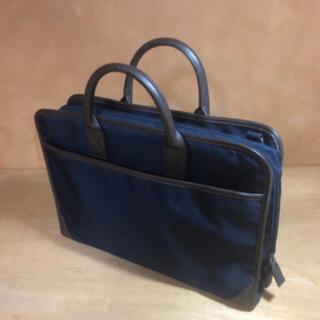 ムジルシリョウヒン(MUJI (無印良品))の無印良品 ビジネスバック(ビジネスバッグ)