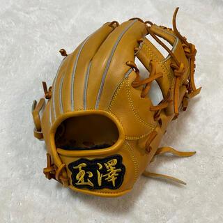 タマザワ(Tamazawa)の玉澤 硬式用 グラブ (グローブ)