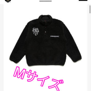 ジーディーシー(GDC)のGDC x human made Fleece Mサイズ(その他)