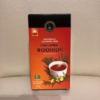 コストコ(コストコ)のオーガニックルイボスティー コストコ(茶)