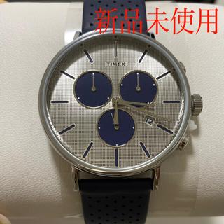 タイメックス(TIMEX)の【TIMEX】フェアフィールド スーパーノヴァ クロノグラフ(腕時計(アナログ))