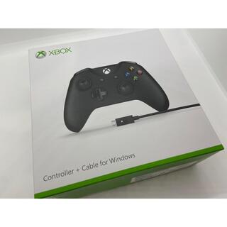 エックスボックス(Xbox)のXbox one/Windows用Bluetooth対応コントローラー(その他)