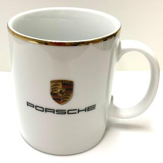 ポルシェ(Porsche)のポルシェ ★ マグカップ(ノベルティグッズ)