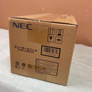 エヌイーシー(NEC)のNEC L5750C-FU フューザーユニット(OA機器)