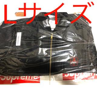 シュプリーム(Supreme)のsupreme refrigiwear insulated vest(ナイロンジャケット)