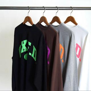 シンゾーン(Shinzone)のTHE SHINZONE  ロングスリーブTシャツ ロンT(Tシャツ(長袖/七分))