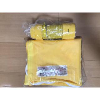 ミツビシ(三菱)の三菱電機 布団乾燥機用 ジャバラホース 乾燥機袋 未使用 自宅保管品(衣類乾燥機)