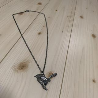 ビームス(BEAMS)のネックレス メンズ 70cm(ネックレス)