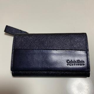 カルバンクライン(Calvin Klein)のCalvin Kleinキーケース(キーケース)