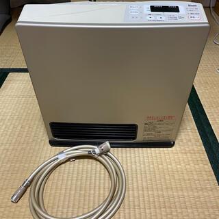 リンナイ(Rinnai)のリンナイ RC-M4002E LPガス用(ファンヒーター)