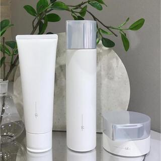 オルビス(ORBIS)のオルビスユードット 3ステップセット 新品未使用(化粧水/ローション)