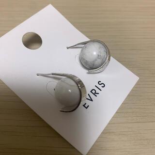 エヴリス(EVRIS)のEVRIS ピアス(ピアス)