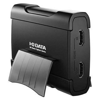 アイオーデータ(IODATA)のI-O DATA HDMI ゲームキャプチャー USB3.0 (PC周辺機器)