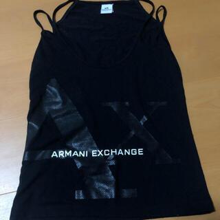 アルマーニエクスチェンジ(ARMANI EXCHANGE)のARMANI 服(Tシャツ(半袖/袖なし))