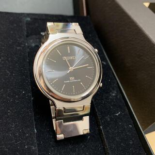 マルマン(Maruman)のmaruman  GREENWICH  電波腕時計(月末限定値下げ!)(腕時計(アナログ))