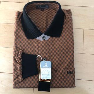 ダックス(DAKS)のDAKS ポロシャツ Lサイズ 新品(ポロシャツ)