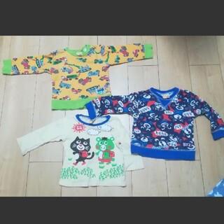 ビッツ(Bit'z)の長袖シャツ3枚(Tシャツ)