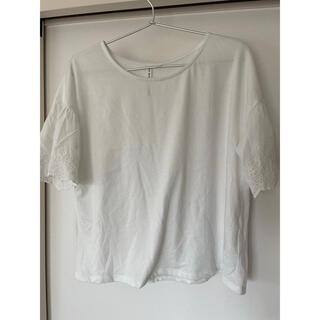 アベイル(Avail)の【美品】半袖Tシャツ(Tシャツ(半袖/袖なし))