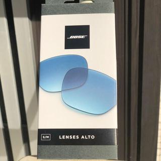 ボーズ(BOSE)のBOSE Lenses Alto S/M (サングラス/メガネ)