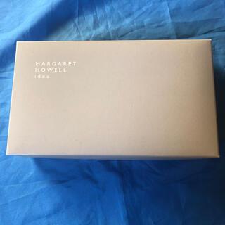 マーガレットハウエル(MARGARET HOWELL)の箱 マーガレットハウエル(財布)