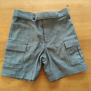 コムサイズム(COMME CA ISM)のコムサ 90サイズ 半ズボン(パンツ)(パンツ/スパッツ)