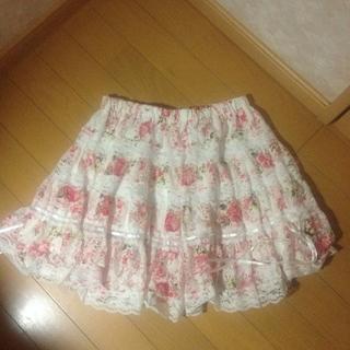 リズリサ(LIZ LISA)のyukapinklovew様専用❤(ミニスカート)