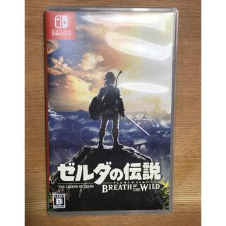 ニンテンドースイッチ(Nintendo Switch)のゼルダの伝説 Switch版(家庭用ゲームソフト)