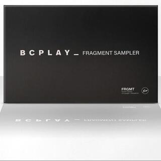 FRAGMENT - 【新品】BCPLAY_FPAGMENT SAMPLER