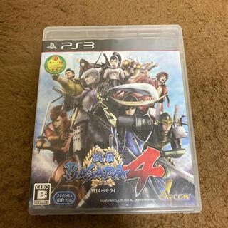 プレイステーション3(PlayStation3)の中古送料込 PS3 戦国BASARA4 戦国バサラ4(家庭用ゲームソフト)