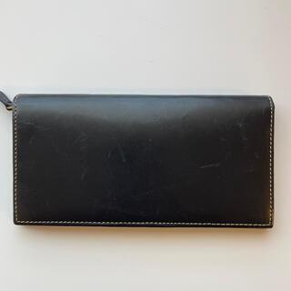 ホワイトハウスコックス(WHITEHOUSE COX)のWhite House Cox 長財布 ブラドルレザー ホワイトハウスコックス(長財布)