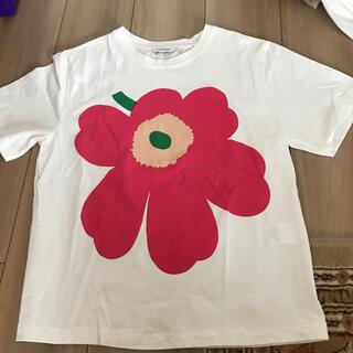 マリメッコ(marimekko)のマリメッコTシャツ(Tシャツ(半袖/袖なし))