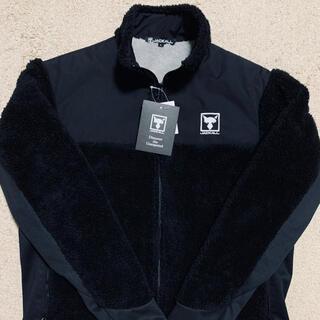 ジャッカル(JACKALL)のジャッカル フリースジャケット タグ付き 新品未使用品 サイズL(ウエア)