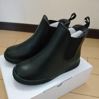 グローバルワーク(GLOBAL WORK)のGLOBAL WARK 撥水 ブーツ22cm(ブーツ)