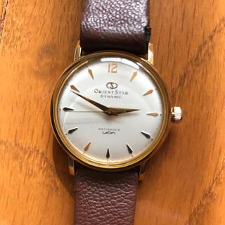 オリエント(ORIENT)のオリエント 腕時計 ジャンク(腕時計(アナログ))
