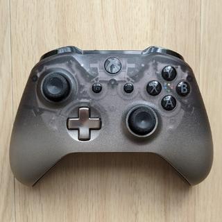 Xbox ワイヤレスコントローラー(ファントムブラック)(その他)