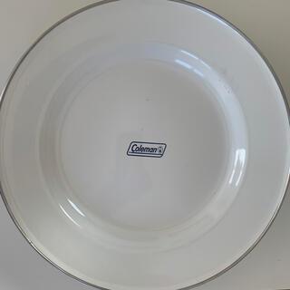 コールマン(Coleman)のcoleman お皿 3枚(食器)