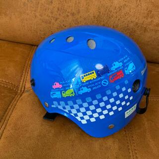 ブリヂストン(BRIDGESTONE)のヘルメット 子供用 ブリジストン 車(ヘルメット/シールド)