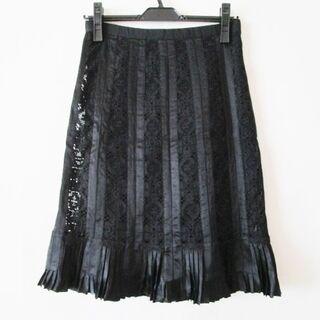 ドルチェアンドガッバーナ(DOLCE&GABBANA)のドルチェアンドガッバーナ スカート 40 M -(その他)
