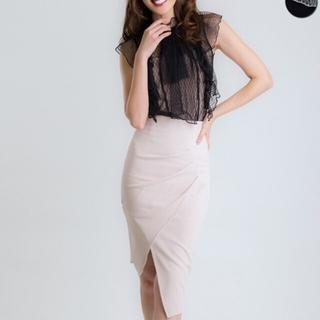 リプシー(Lipsy)の銀座カラードレス (ミディアムドレス)