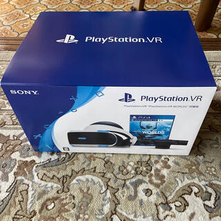 プレイステーションヴィーアール(PlayStation VR)のPlayStation VR WORLDS(その他)